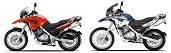 F650 2000 > (Dakar & CS)