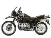 R80 R100GS & PD 1988>