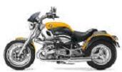R850 R1200 (Cruisers)
