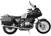 R80 R80RT 1981>1984