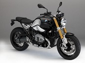 R nine T Scrambler Pure Race Urban