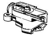 Throttle Housing & Covers