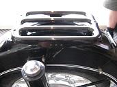 Rear Racks