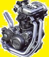 F Twin Cylinders 2006 > *