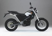 G650X Challenge Moto Country