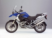R1200GS GSA RT R ST S (SOHC Models)