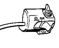 Handlebar Switches